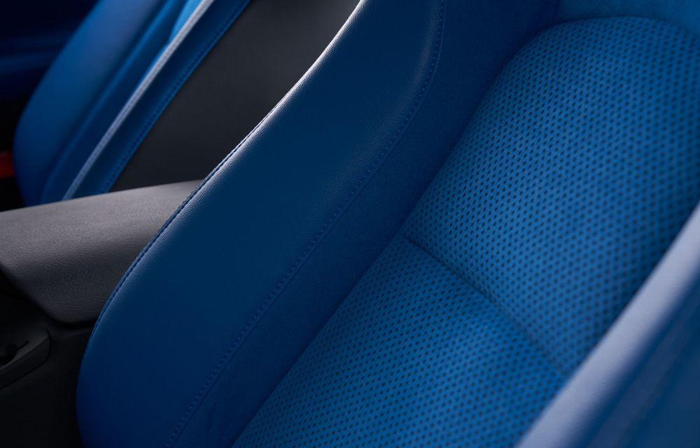 Urmașul lui Nissan 370Z este aici: se numește Nissan Z și vine tot cu motor V6 - Poza 24