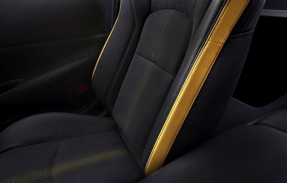 Urmașul lui Nissan 370Z este aici: se numește Nissan Z și vine tot cu motor V6 - Poza 53