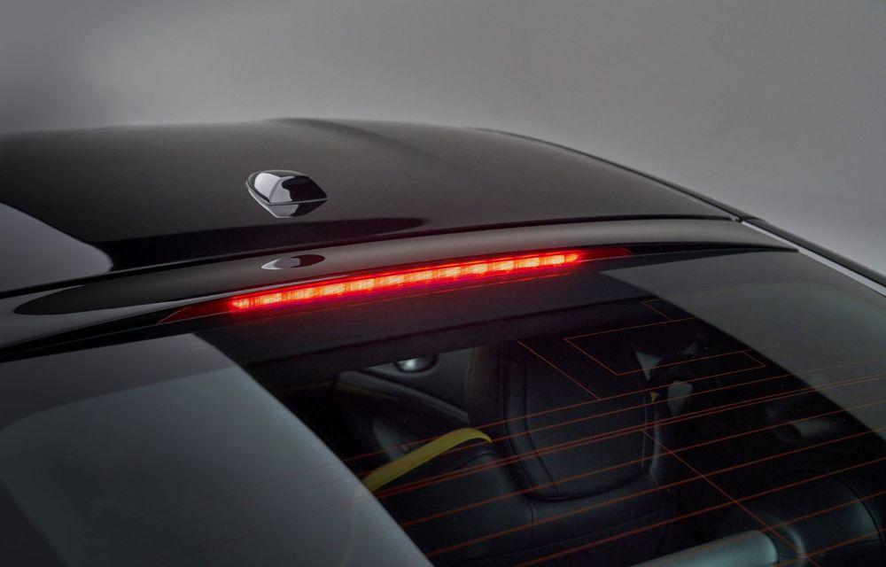 Urmașul lui Nissan 370Z este aici: se numește Nissan Z și vine tot cu motor V6 - Poza 55