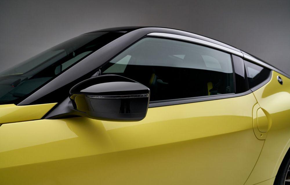 Urmașul lui Nissan 370Z este aici: se numește Nissan Z și vine tot cu motor V6 - Poza 66