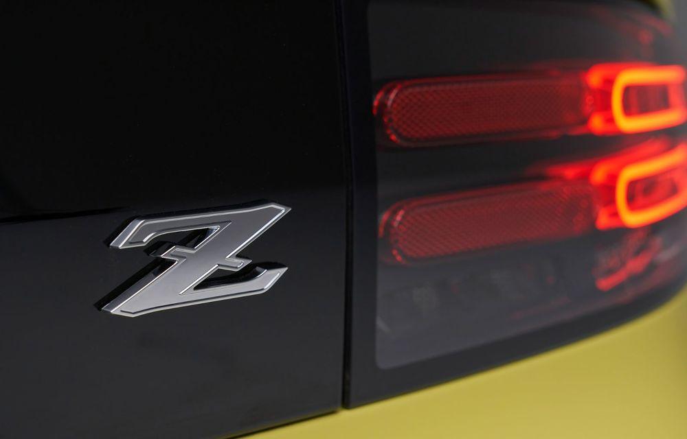 Urmașul lui Nissan 370Z este aici: se numește Nissan Z și vine tot cu motor V6 - Poza 68