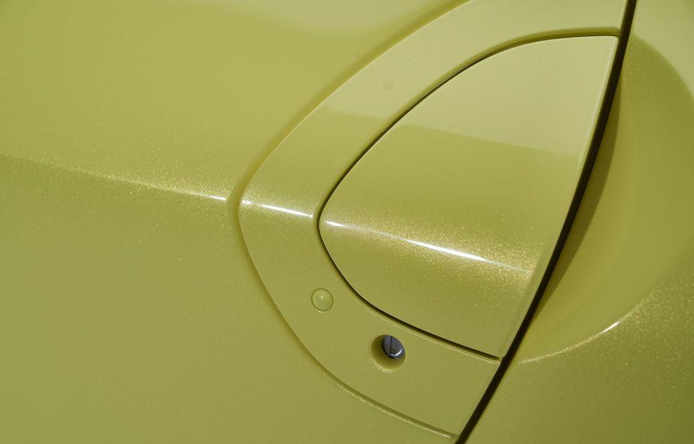 Urmașul lui Nissan 370Z este aici: se numește Nissan Z și vine tot cu motor V6 - Poza 69
