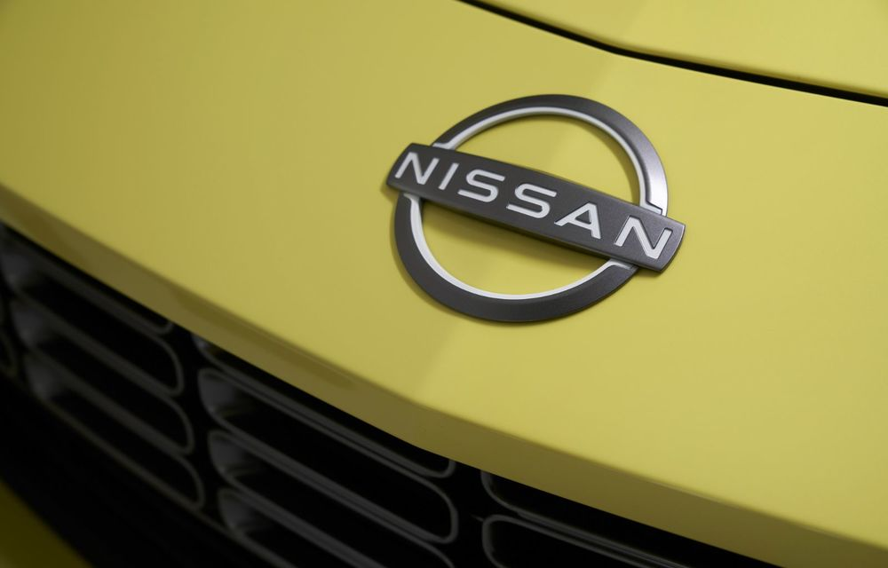Urmașul lui Nissan 370Z este aici: se numește Nissan Z și vine tot cu motor V6 - Poza 70