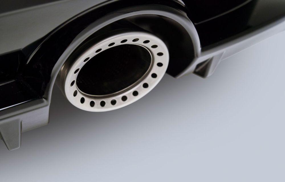 Urmașul lui Nissan 370Z este aici: se numește Nissan Z și vine tot cu motor V6 - Poza 72