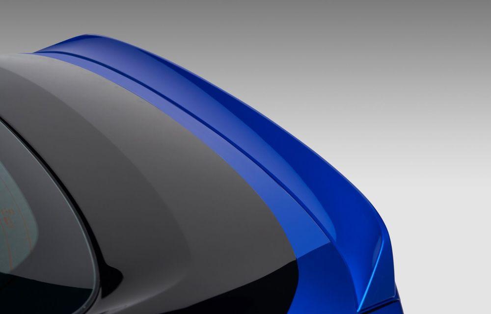 Urmașul lui Nissan 370Z este aici: se numește Nissan Z și vine tot cu motor V6 - Poza 38