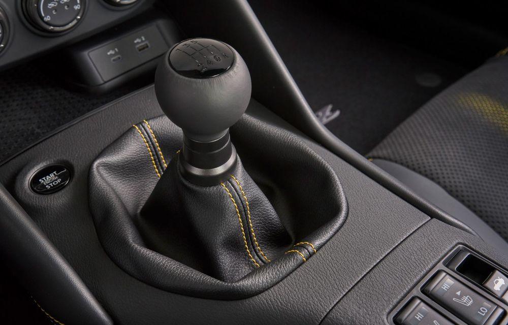 Urmașul lui Nissan 370Z este aici: se numește Nissan Z și vine tot cu motor V6 - Poza 52