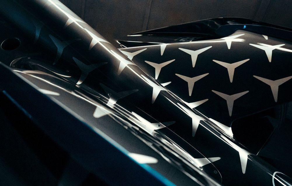 """Mercedes va părăsi Formula E în 2022: """"Experiența dobândită ne va ajuta în producția electricelor de serie"""" - Poza 1"""