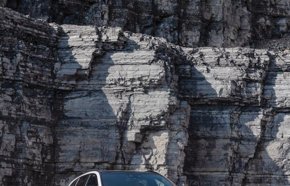 Mercedes prezintă Clasa C All-Terrain: gardă la sol mai mare și tracțiune integrală în standard - Poza 25
