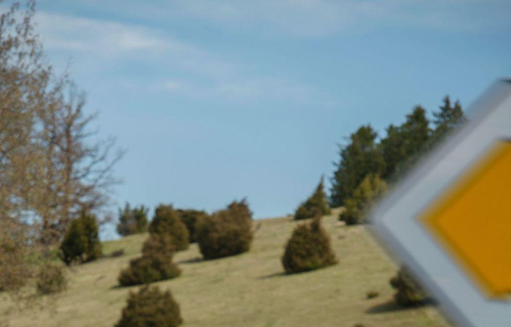 Mercedes prezintă Clasa C All-Terrain: gardă la sol mai mare și tracțiune integrală în standard - Poza 14