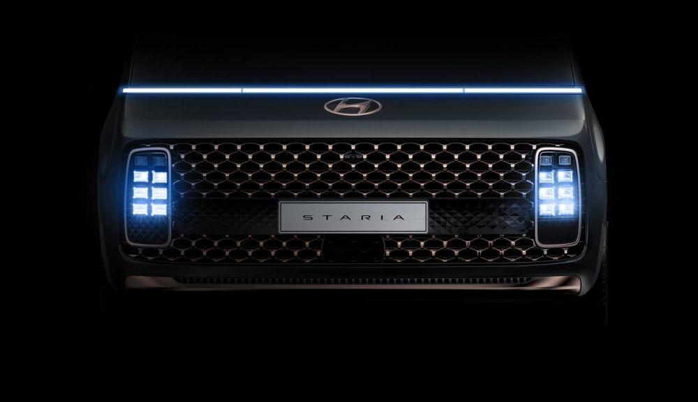 Hyundai Staria este un monovolum de lux cu 11 locuri, care costă 56.000 de euro - Poza 5