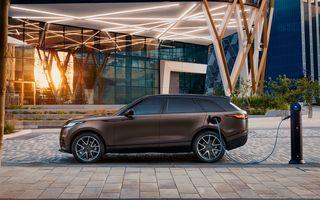 Range Rover Velar primește îmbunătățiri: update-uri over-the-air și sistem de purificare a aerului