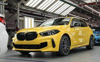 BMW Seria 1 și Seria 2 Gran Coupe primesc 160 de opțiuni de culoare Individual