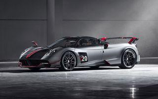 Fondul Suveran al Arabiei Saudite va deține 30% din constructorul de automobile Pagani