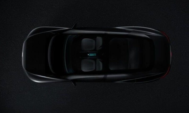 Audi va prezenta conceptul electric Grandsphere pe 2 septembrie - Poza 1