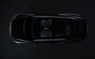 Audi va prezenta conceptul electric Grandsphere pe 2 septembrie