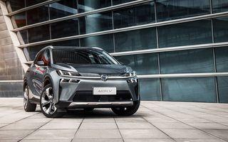 Chinezii revoluționează încărcarea: au lansat un SUV cu baterie din grafen care face plinul în 8 minute