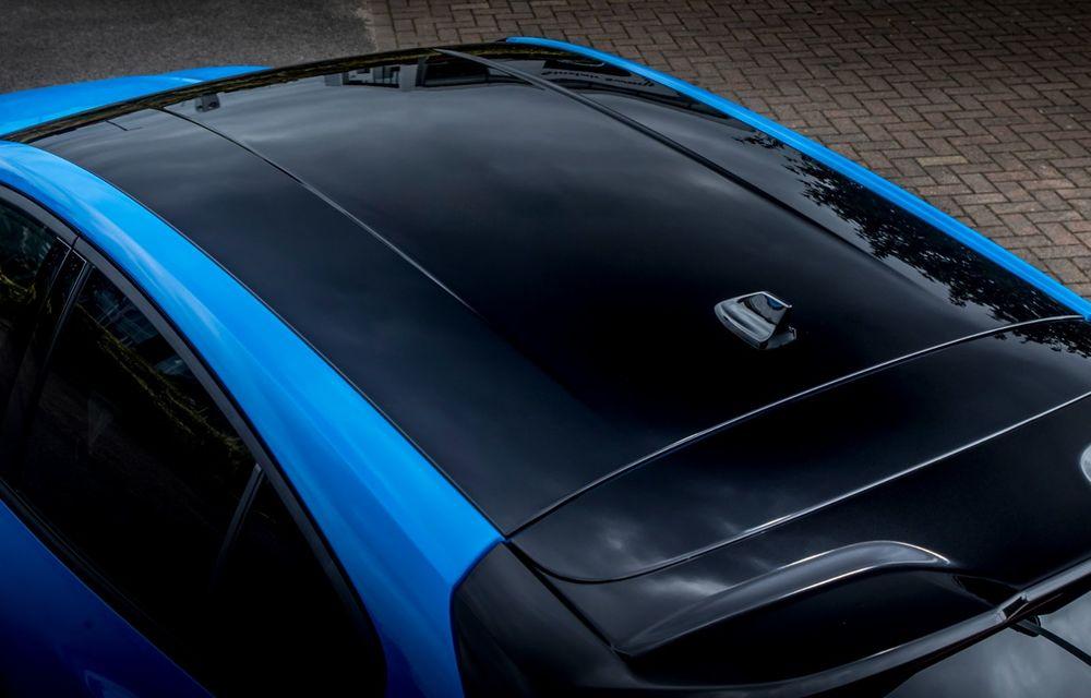 Ford Focus ST Edition: suspensie nouă, jante mai ușoare și gardă la sol mai mică - Poza 43