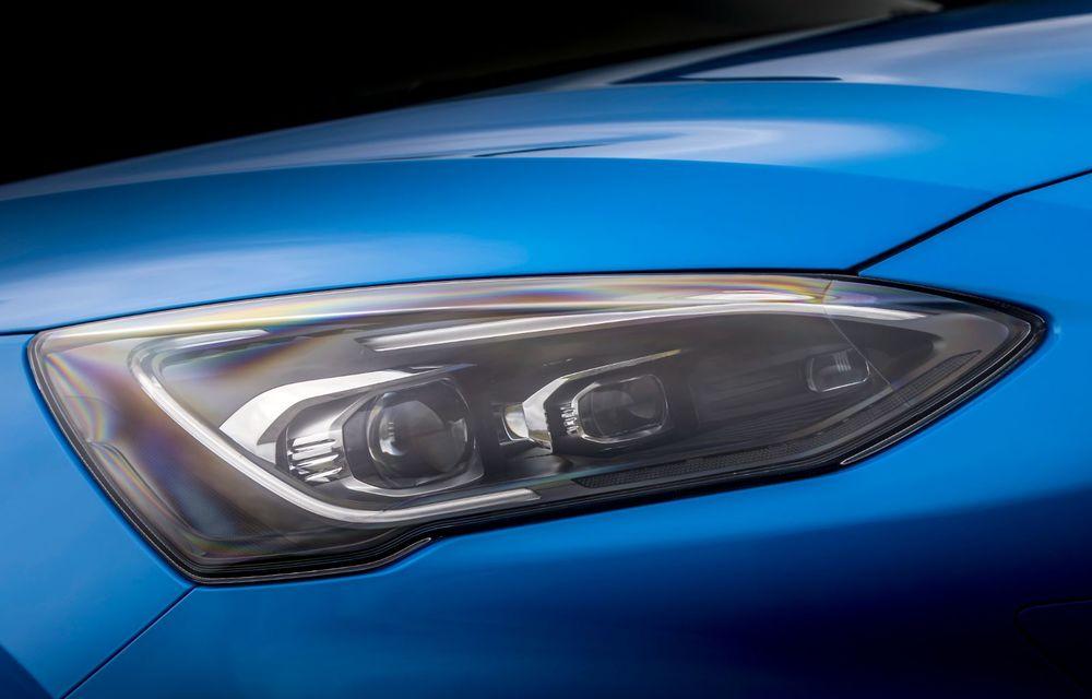 Ford Focus ST Edition: suspensie nouă, jante mai ușoare și gardă la sol mai mică - Poza 40