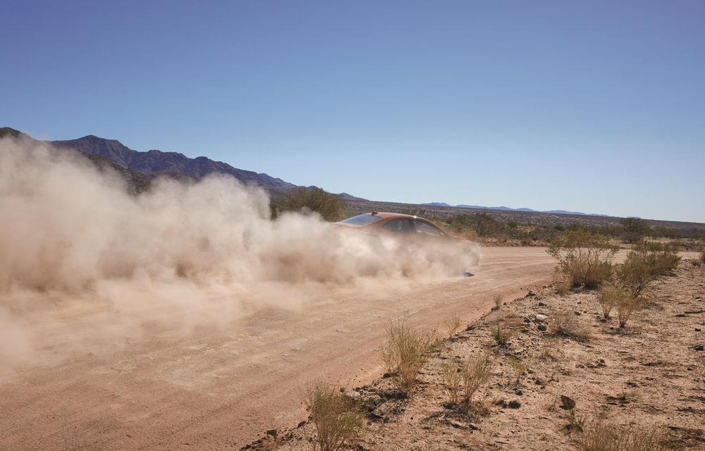 OFICIAL: Viitoarea generație Subaru WRX debutează în 10 septembrie - Poza 1