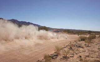 OFICIAL: Viitoarea generație Subaru WRX debutează în 10 septembrie