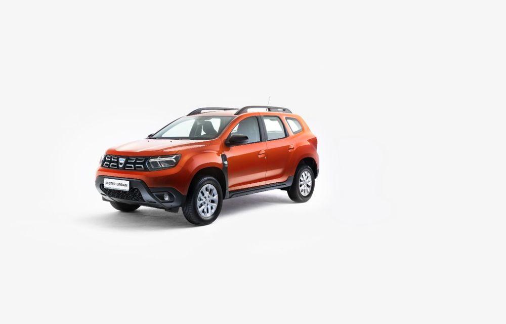 Dacia lansează Duster Urban: preț de 13.900 de euro, doar 1.000 de unități și trotinetă electrică cadou - Poza 2