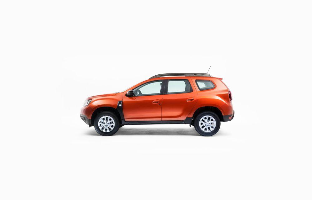 Dacia lansează Duster Urban: preț de 13.900 de euro, doar 1.000 de unități și trotinetă electrică cadou - Poza 5