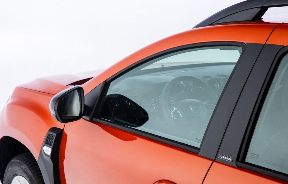 Dacia lansează Duster Urban: preț de 13.900 de euro, doar 1.000 de unități și trotinetă electrică cadou - Poza 6