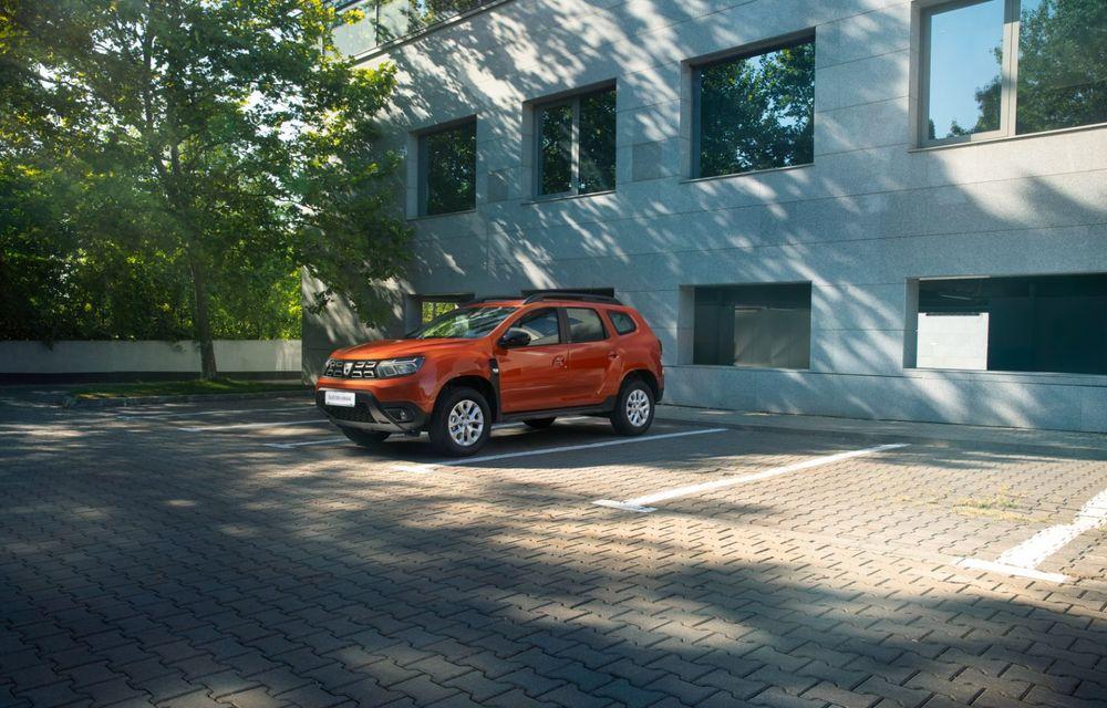 Dacia lansează Duster Urban: preț de 13.900 de euro, doar 1.000 de unități și trotinetă electrică cadou - Poza 10