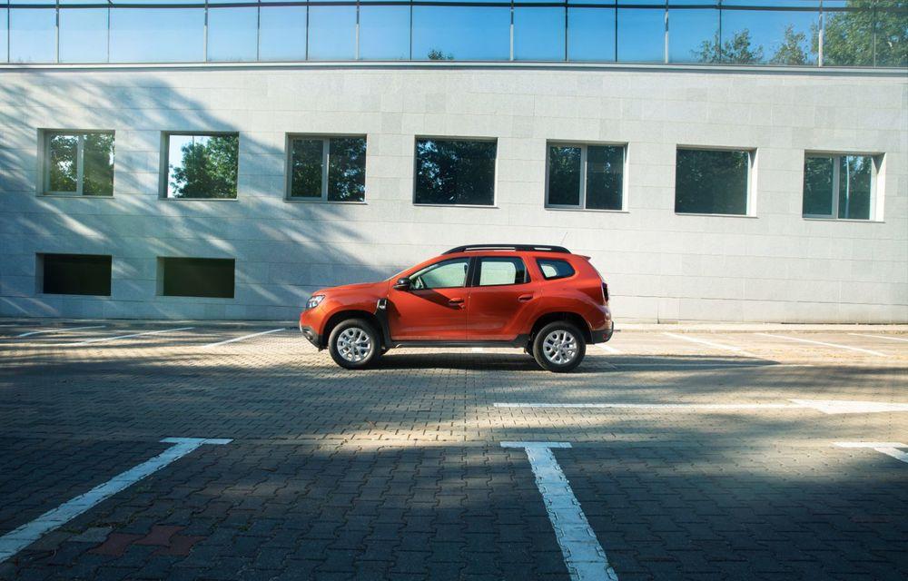 Dacia lansează Duster Urban: preț de 13.900 de euro, doar 1.000 de unități și trotinetă electrică cadou - Poza 14