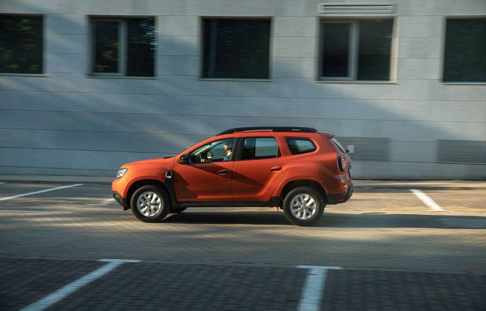 Dacia lansează Duster Urban: preț de 13.900 de euro, doar 1.000 de unități și trotinetă electrică cadou - Poza 17