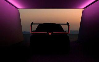 Cupra pregătește conceptul electric UrbanRebel: modelul de serie apare în 2025