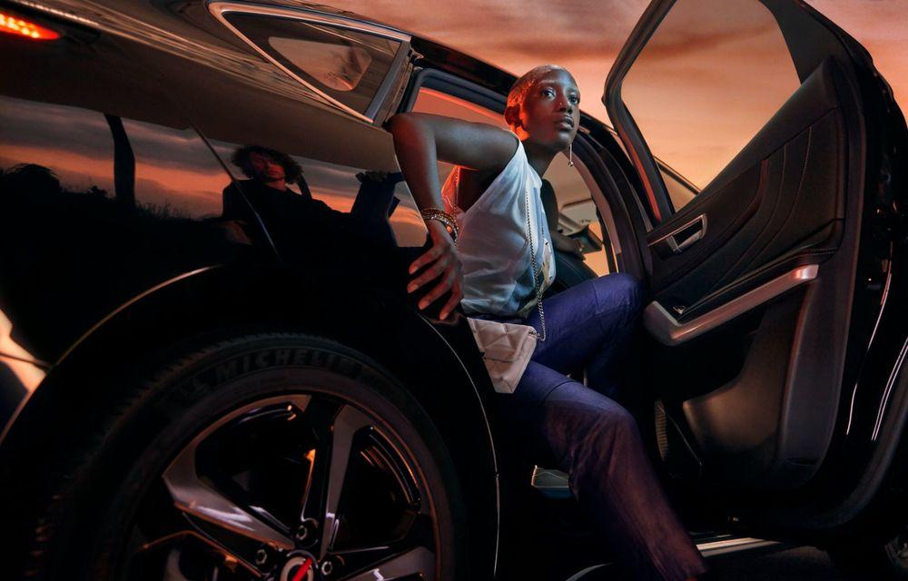 Renault prezintă primul model al brandului Mobilize: Limo este destinat serviciilor de ride-hailing și închirieri auto - Poza 3