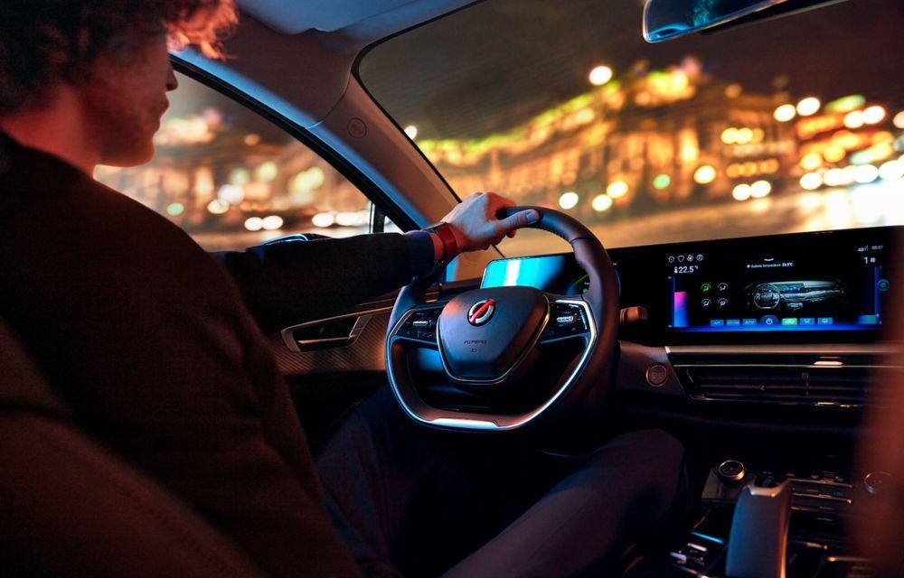 Renault prezintă primul model al brandului Mobilize: Limo este destinat serviciilor de ride-hailing și închirieri auto - Poza 6