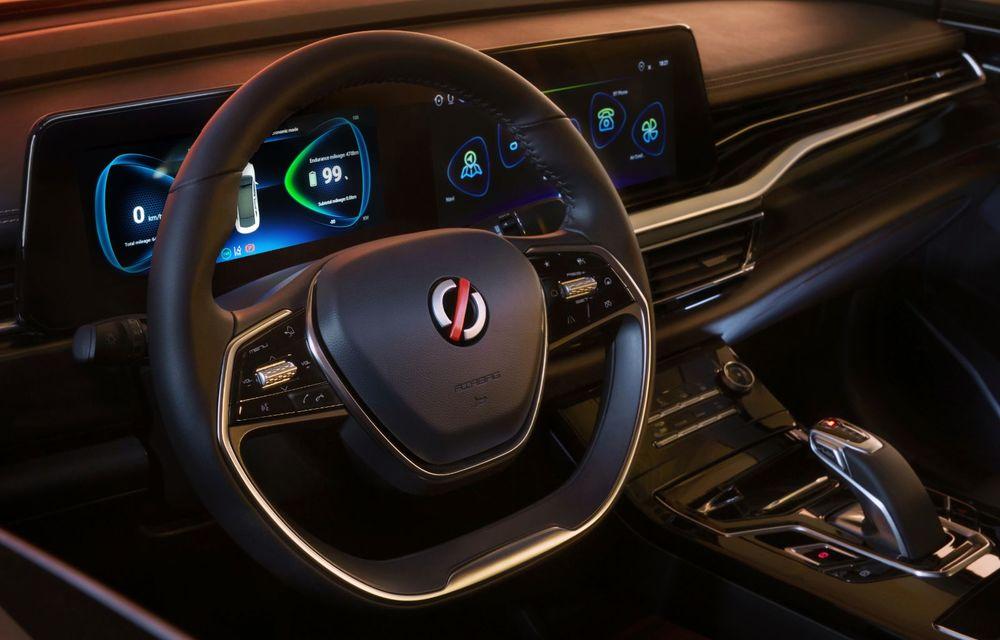 Renault prezintă primul model al brandului Mobilize: Limo este destinat serviciilor de ride-hailing și închirieri auto - Poza 9