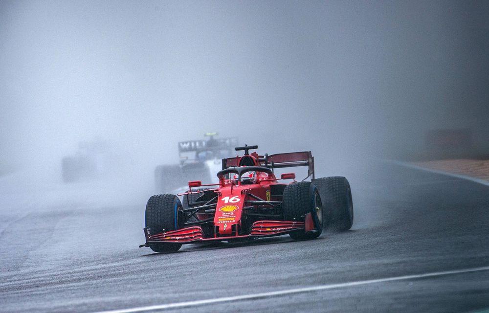 Marele Premiu de Formula 1 al Belgiei oprit din cauza ploii. Max Verstappen declarat câștigător - Poza 4