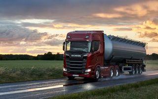 Scania oprește fabricile de camioane din Europa, din cauza crizei de cipuri