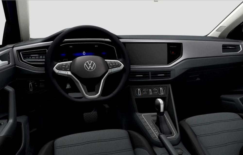 """Criza cipurilor naște """"monștri"""": Volkswagen Nivus se vinde cu un capac de plastic în locul ecranului central - Poza 1"""