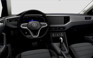 """Criza cipurilor naște """"monștri"""": Volkswagen Nivus se vinde cu un capac de plastic în locul ecranului central"""