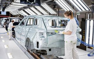 Skoda a asamblat 100.000 de mașini electrificate. Până în 2030, cehii vor lansa trei modele pur electrice
