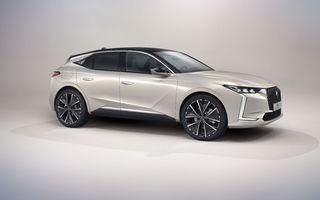 DS confirmă că va lansa doar modele electrice din 2024