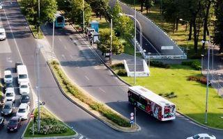Primarul Capitalei anunță amenzi pentru şoferii STB care nu respectă orarul autobuzelor