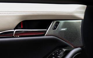 Mazda și Bose, un parteneriat care durează de 30 de ani