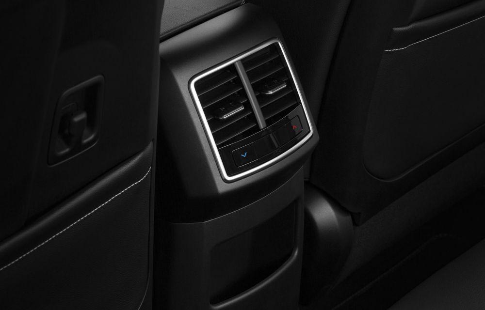 OFICIAL: Noul Kia Sportage pentru Europa debutează cu motorizări hibrid, PHEV și diesel - Poza 13