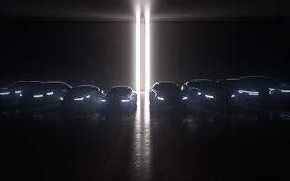 Genesis va deveni marcă pur electrică din 2025: vor exista 8 modele cu zero emisii