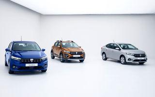 Ce mașini noi au cumpărat românii în luna august: creștere de 44% a înmatriculărilor
