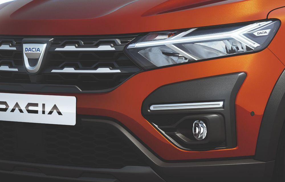 Am văzut pe viu Dacia Jogger: 5 lucruri esențiale despre noua mașină de familie + VIDEO - Poza 25