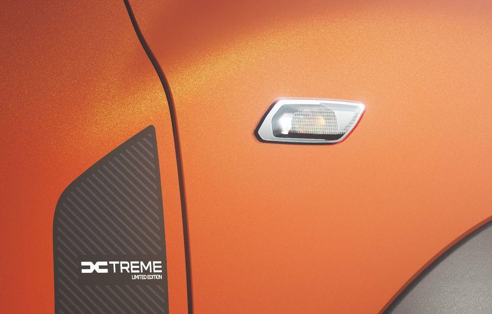Am văzut pe viu Dacia Jogger: 5 lucruri esențiale despre noua mașină de familie + VIDEO - Poza 26