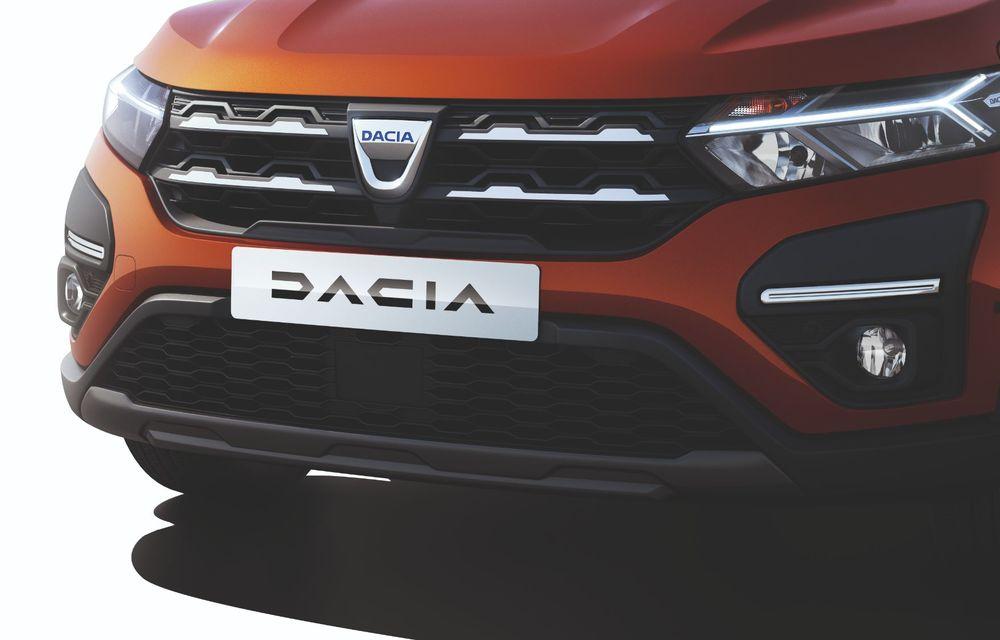 Am văzut pe viu Dacia Jogger: 5 lucruri esențiale despre noua mașină de familie + VIDEO - Poza 27