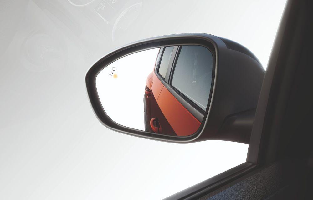 Am văzut pe viu Dacia Jogger: 5 lucruri esențiale despre noua mașină de familie + VIDEO - Poza 29