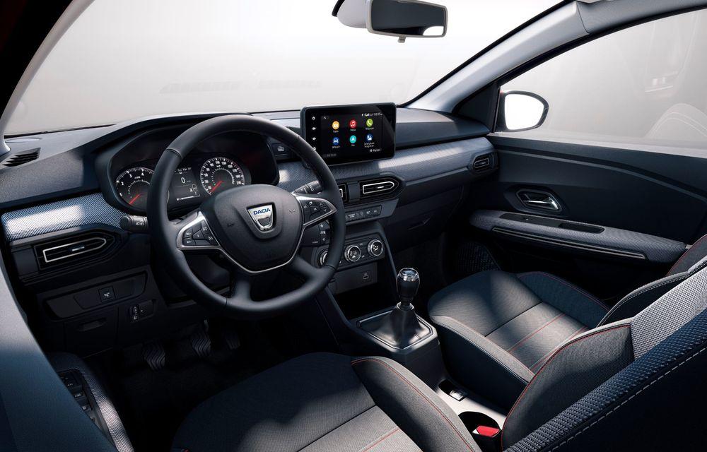 Am văzut pe viu Dacia Jogger: 5 lucruri esențiale despre noua mașină de familie + VIDEO - Poza 17